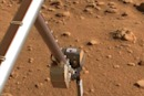 Mars Phoenix lander saves itself with some quick thinking