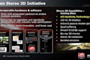 AMD lays out Open Stereo 3D Initiative at GDC