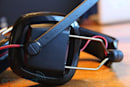 Plantronics GameCom 780 7.1 surround sound gaming headset hands-on
