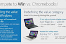 Microsoft says super-cheap Windows devices are on the way
