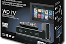 Western Digital's WD TV HD Media Player reviewed: pretty good, but has its quirks