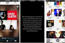MySpace redesigns its iOS app, offers social radio and animated GIFs