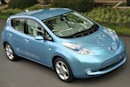 GE says its WattStations aren't behind fried Nissan Leafs, green drivers can relax