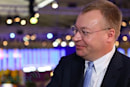 Live from the 'Connecting the Next Billions' keynote with Stephen Elop, Gary Kovacs and more