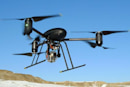 Federal law enforcement is wasting a lot of money on drones