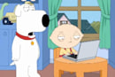 Microsoft ditches Family Guy special... for being Family Guy