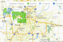 Google Fiber to expand its footprint (slightly) beyond Kansas City to Olathe, KS