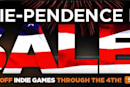 OnLive celebrates Indie-pendence Day with an explosive sale