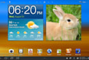 Hands-on with TouchWiz UX for the Samsung Galaxy Tab 10.1