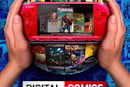 PSP Digital Comics set to launch in US today