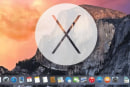 A closer look at the new trash can and dock UI in OS X Yosemite
