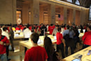 Apple announces Q1 earnings, sets quarterly record with $46.33 billion in revenue