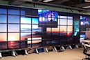 HIPerSpace visualization system takes the crown with 220 million pixels