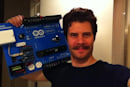 Visualized: Arduino gets super-sized ahead of Maker Faire