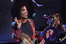 Prince removes his music catalog from streaming services