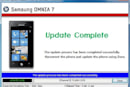 Samsung Omnia 7 patch promises brick-free WP7 updates