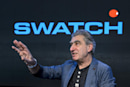 Swatch takes the wraps off its mobile payments watch