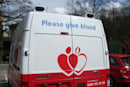 UK plans world's first artificial blood transfusions by 2017