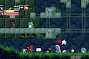 Cave Story coming in April or May!