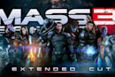 Mass Effect 3 'Extended Cut' out now