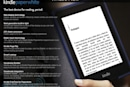 Amazon briefly lists next-generation Kindle Paperwhite with new display technology (update: official)