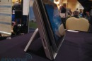 Panasonic packs a punch with portable Blu-ray player at CES (hands-on)