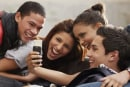 Video: Sony Ericsson's S312 and W205 handsets for cruel, mocking teens