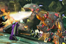 PSA: Transformers: Fall of Cybertron demo out now