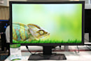 ViewSonic VP3280-LED 31.5-inch 4K monitor prototype hands-on (video)