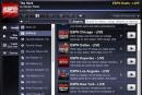 Slacker now streaming six ESPN stations, Radio and Deportes amongst them
