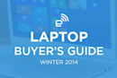 Engadget laptop buyer's guide: winter 2014 edition