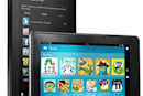 Kindle Fire HD 7.2.2 update adds Camera app, Swype along with FreeTime Unlimited
