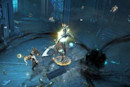 Diablo was once considered for an MMO, but no longer