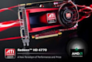AMD's 40nm ATI Radeon HD 4770 outed, slated for May release?