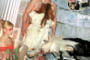 Adgadget: Goat of war