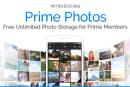 Amazon launches Prime Photos, cloud storage for iOS