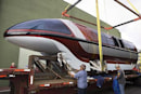 Disneyland getting all new monorails