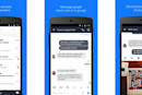 Facebook at Work rolls out a dedicated chat app on Android