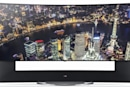 LG's superwide 105-inch 4K TV is $100,000, but there are cheaper options