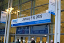 Live from the Macworld 2009 keynote