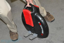 Solowheel self-balancing unicycle is as easy to ride as it is to afford (video)