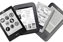 Nook WiFi and Kobo eReader Touch Edition assault the Amazon Kindle fortress: a chart