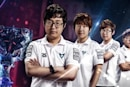 Samsung White wins League 2014 World Championship