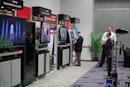 Verizon and Panasonic demo broadcast Full HD 3D at CES