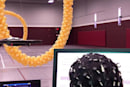 University of Minnesota researchers demo AR.Drone controlled by thought (video)