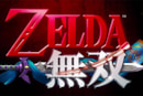 Fi cuts through hundreds in latest Hyrule Warriors trailer
