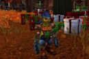 It came from the Blog: Join us for Caroling Carnage