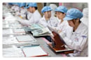 Apple opens up inspection of its Foxconn plants to Fair Labor Association