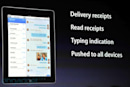 Apple unveils iMessage, its BBM competitor, at WWDC