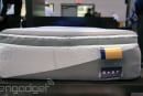 The smartest 'smart bed' auto-adjusts throughout the night